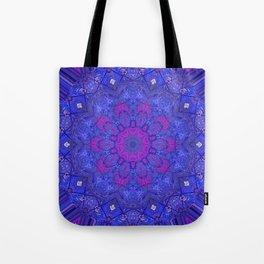 Good Night Pop Tart Tote Bag