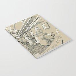 Barbarella Notebook