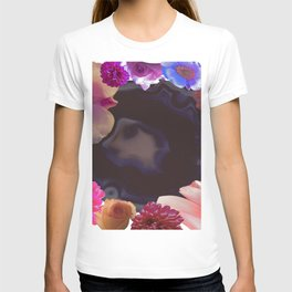 AGATE FLOWERS T-shirt