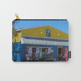 Matlacha Gallery II Carry-All Pouch