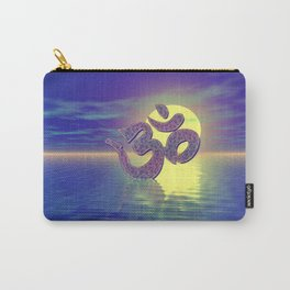 Om Zeichen Carry-All Pouch
