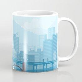 Seattle Morning Coffee Mug