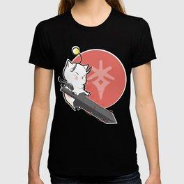 DRK MOOGLE FFXIV T-shirt