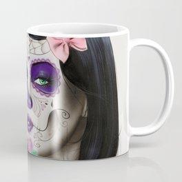 'Defy' Coffee Mug