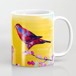 Lorikeets Coffee Mug