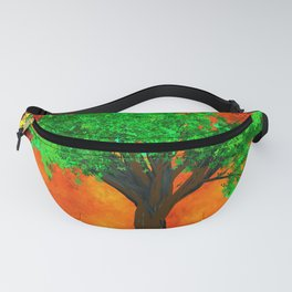 THE FOREVER TREE Fanny Pack