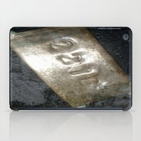 221b iPad Cases featuring 221B  by Foundtique