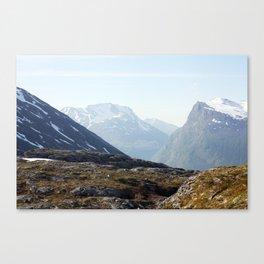 NOELLE Canvas Print