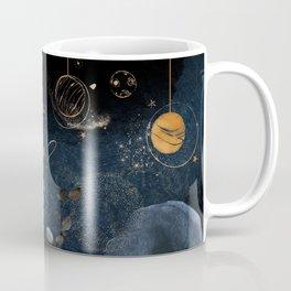 Sleep and Awake Coffee Mug