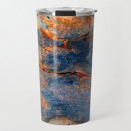 Bark Texture 43 Travel Mug