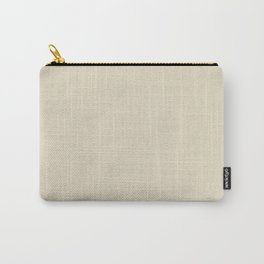 Pearl Brown Light Pixel Dust Carry-All Pouch