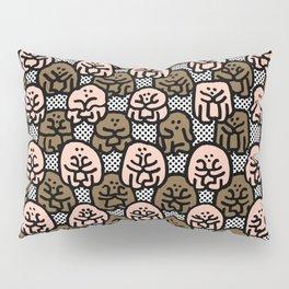 monks Pillow Sham