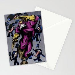 The Maxx Stationery Cards