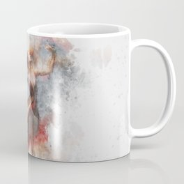 Ballerina Coffee Mug