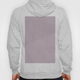 1 The combined pattern of Alize Hoody