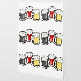 Beer German Flag Germany Present Gift Wallpaper