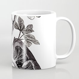 Flourishing Lungs Coffee Mug