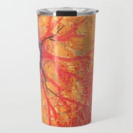 Rooted Heart Travel Mug