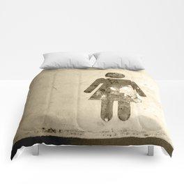 Womens Comforters