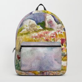 Wild Coast Backpack