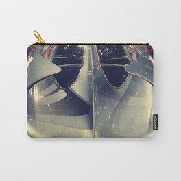 Bat car Carry-All Pouch