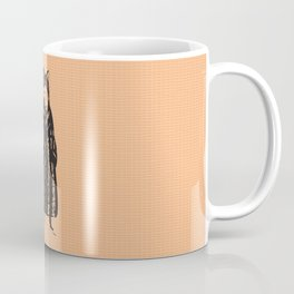 Macklefox Coffee Mug
