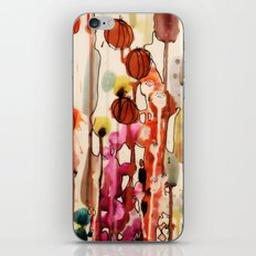 ouvrir une fenetre iPhone & iPod Skin