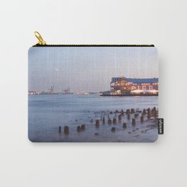 Pier 27 Carry-All Pouch