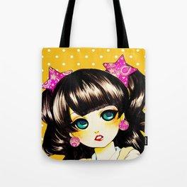 Midori Tote Bag