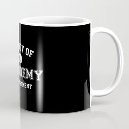 Property of UA Academy Coffee Mug