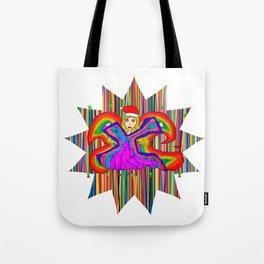 Star Fairy | Christmas Spirit Tote Bag