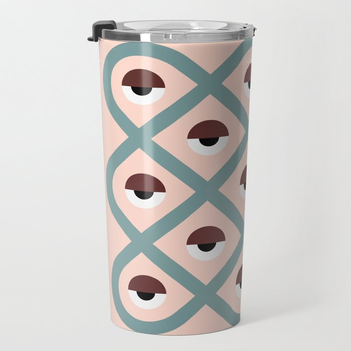 dreams and prophecy Travel Mug