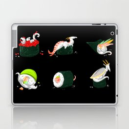 Sushi Dragons Laptop & iPad Skin