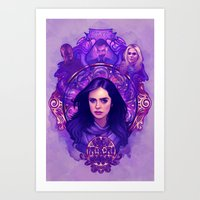 Also Known As... :)   Art Print