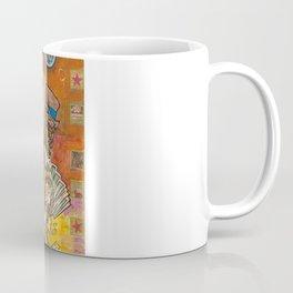 Wyatt Earp Coffee Mug