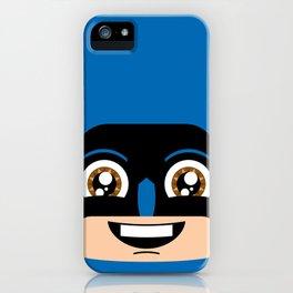 ADORABLE BAT iPhone Case