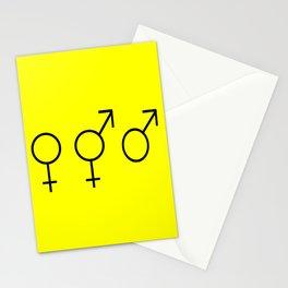 Symbol of Transgender 61 Stationery Cards