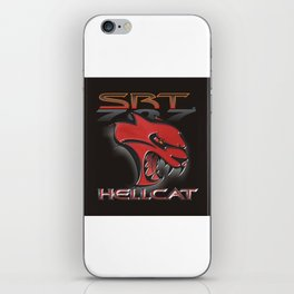 Hellcat Mod. 1 iPhone Skin