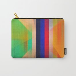 colourful Carry-All Pouch