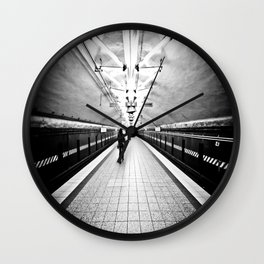 42 St - Grand Central Station Wall Clock