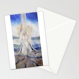 OPEN HEAVEN - PLBK Stationery Cards