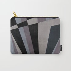 Razzle Dazzle Camouflage Graphic Art Carry-All Pouch