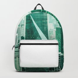The Emerald City Backpack