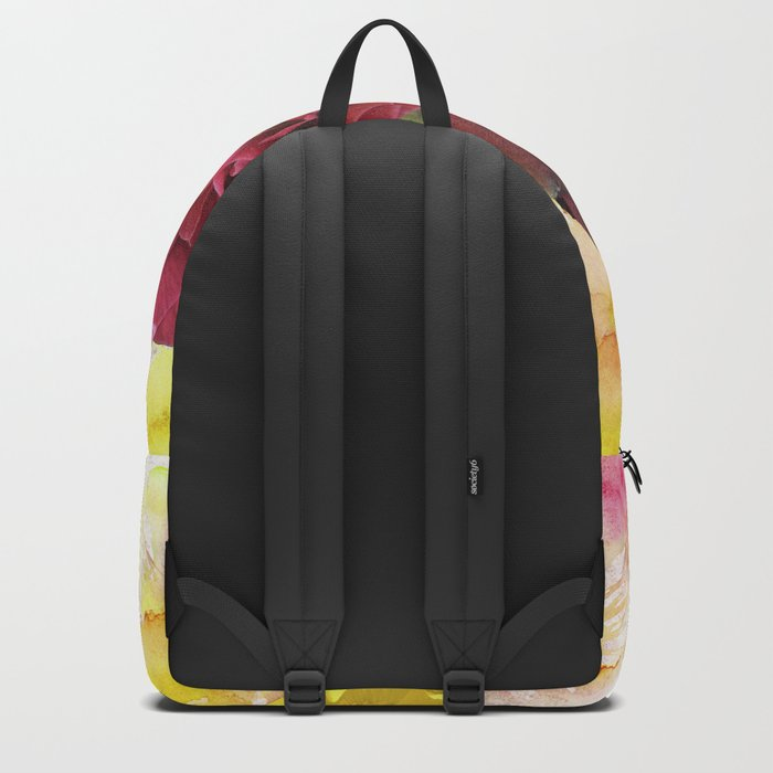 Jazz Backpack