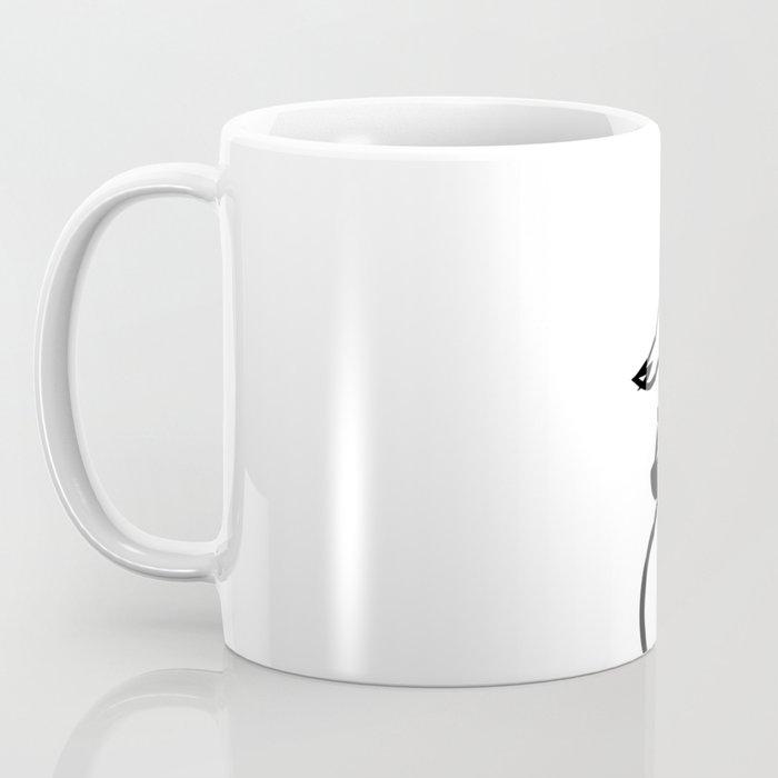 minima - guardian Coffee Mug