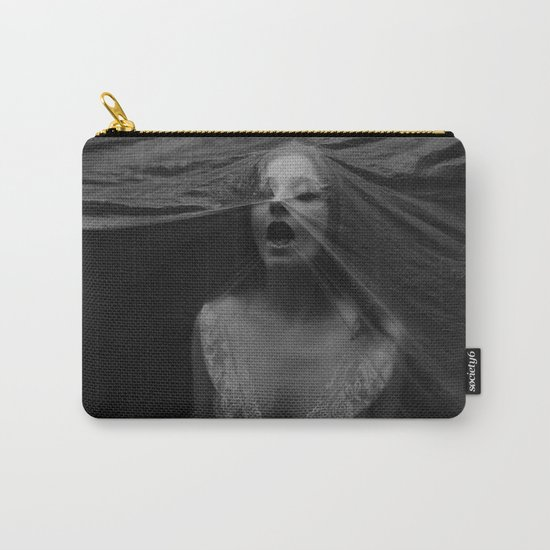 Choking Carry-All Pouch