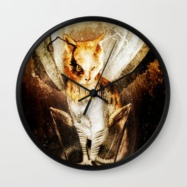 Chimera Wall Clock