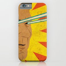 Ronald Raygun Slim Case iPhone 6s