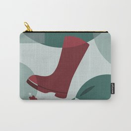 The Boot Carry-All Pouch