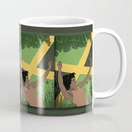 Raggae Man Coffee Mug